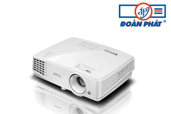 Máy chiếu BenQ MW529 độ phân giải HD 720p Full 3D