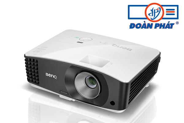 Máy chiếu HD 3D BenQ MW705 độ sáng cao 4000 Ansi Lumens