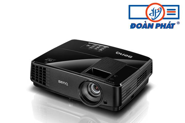 Máy chiếu BenQ MX507 máy chiếu HD 3D giá rẻ đa năng