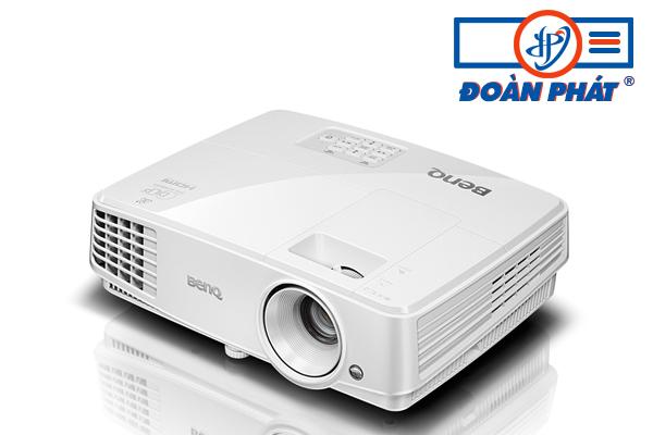 Máy chiếu BenQ MX528 máy chiếu HD 3D đa năng giá rẻ