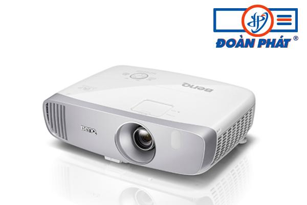 Máy chiếu phim Full HD 1080p và Full 3D BenQ W1110