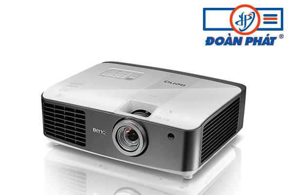 Máy chiếu phim Full HD 1080p và Full 3D BenQ W1400