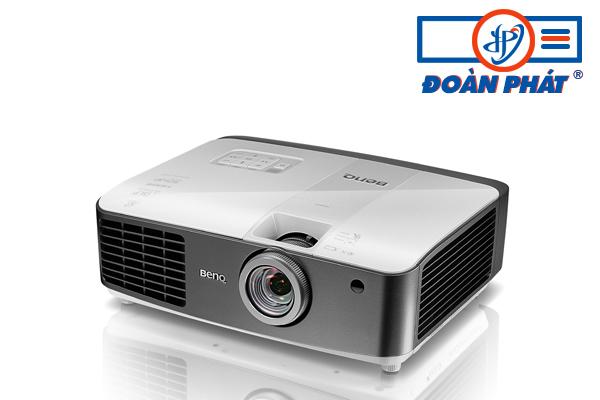 Máy chiếu phim Full HD 1080p và Full 3D BenQ W1500
