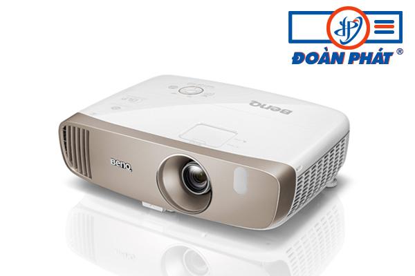 Máy chiếu phim Full HD 1080p và Full 3D BenQ W2000
