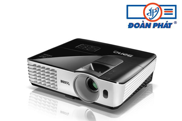 Máy chiếu BenQ MW665+ độ phân giải HD 720p Full 3D