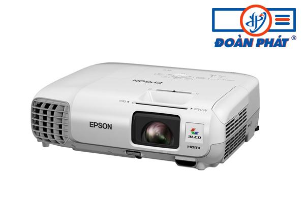 Máy chiếu Epson EB-965 độ phân giải HD giá tốt bền đẹp