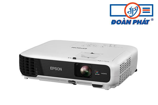 Máy chiếu Epson EB-S04 giá rẻ đa năng bóng đèn 10000h