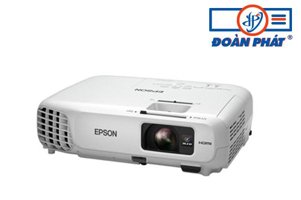 Máy chiếu Epson EB-S18 giá rẻ đa năng bóng đèn 6000h