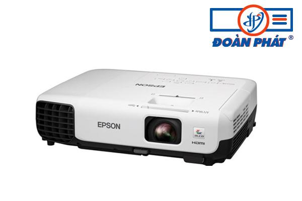 Máy chiếu Epson EB-X04 độ phân giải HD giá tốt bền đẹp