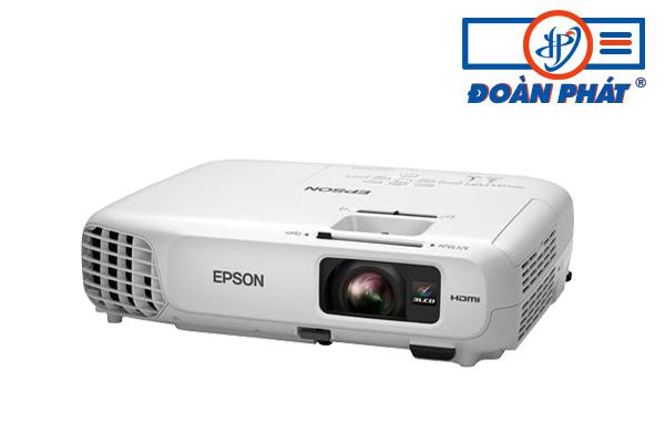 Máy chiếu Epson EB-X21 độ phân giải HD giá tốt bền đẹp