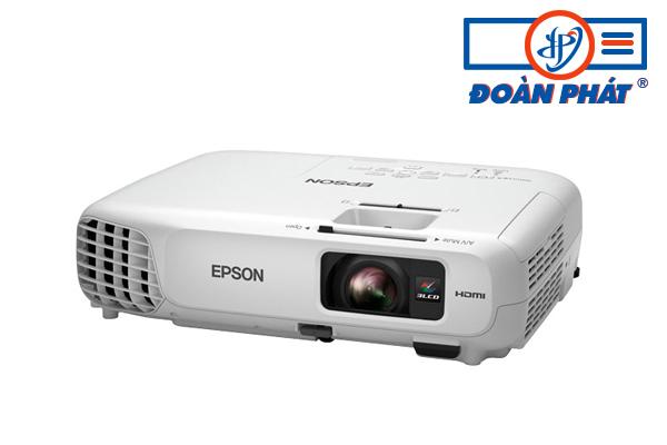 Máy chiếu Epson EB-X24 độ phân giải HD giá tốt bán chạy