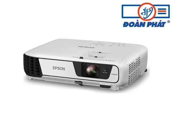 Máy chiếu Epson EB-X31 độ phân giải HD giá tốt bền đẹp