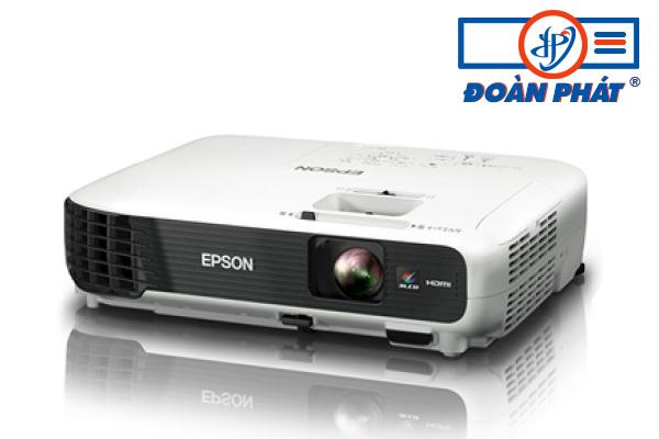 Máy chiếu Epson EB-X36 độ phân giải HD có Wireless