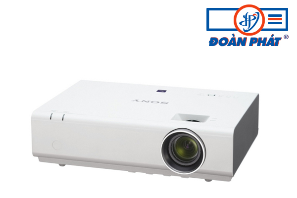 Máy chiếu Sony VPL-EX290 dòng HD chiếu Wireless