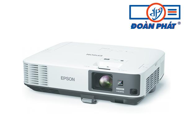 Máy chiếu Epson EB-2155W máy chiếu HD 720P độ sáng cao