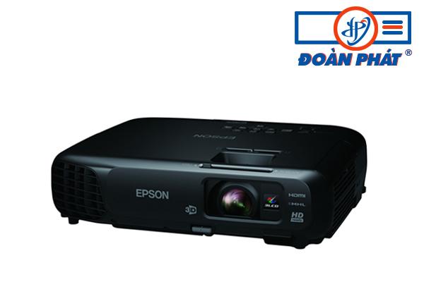Máy chiếu Epson EH-TW570 máy chiếu 3D độ phân giải 720p