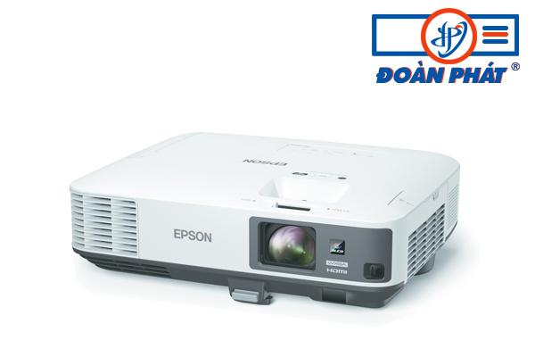 Máy chiếu Epson EB-2165w độ phân giải HD 720p