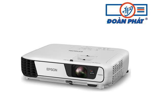 Máy chiếu Epson EB-X41 máy chiếu dạy học và thuyết trình