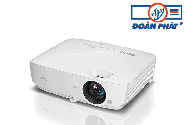 Máy chiếu BenQ MW533 máy chiếu HD 3D đa năng giá tốt