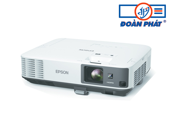 Máy chiếu Epson EB-2247U máy chiếu Full HD độ sáng cao 4200 Ansi Lumens, trình chiếu cho văn phòng - ngoài trời, tuổi thọ bóng đèn 10000 giờ