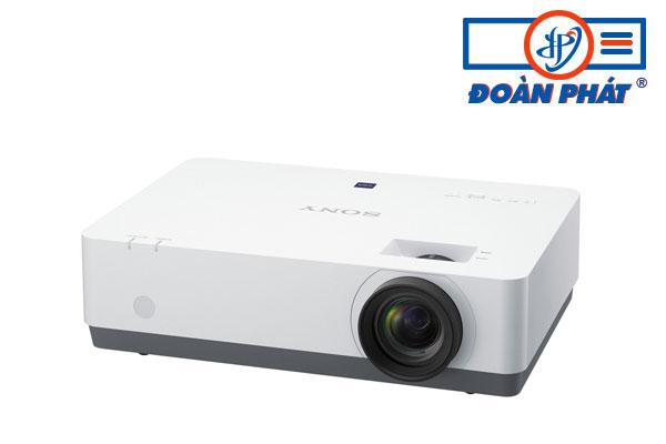 Máy chiếu Sony VPL-EX345 dòng HD chiếu Wireless giá tốt