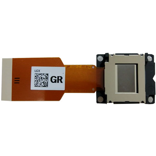 Tấm LCD LCX028 máy chiếu - Thay LCD LCX028 cho máy chiếu