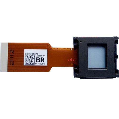 Tấm LCD LCX100A máy chiếu - Thay LCD LCX100A cho máy chiếu