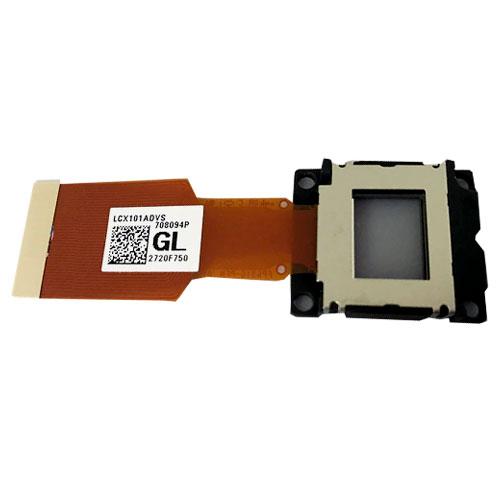 Tấm LCD LCX101A máy chiếu - Thay LCD LCX101a cho máy chiếu