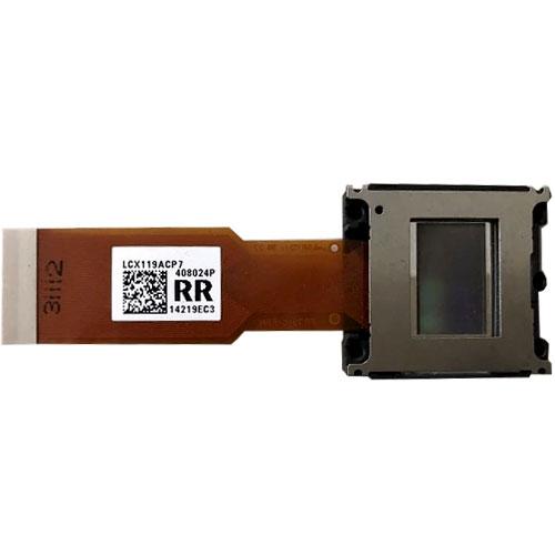 Tấm LCD LCX119A máy chiếu - Thay LCD LCX119A cho máy chiếu