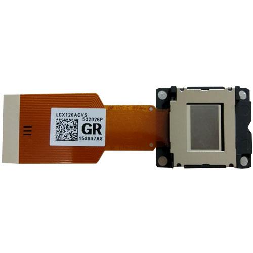 Tấm LCD LCX126A máy chiếu - Thay LCD LCX126A cho máy chiếu