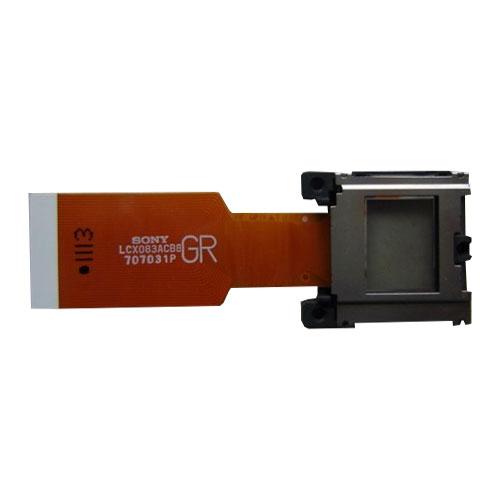 Tấm LCD LCX083 máy chiếu - Thay LCD LCX083 cho máy chiếu