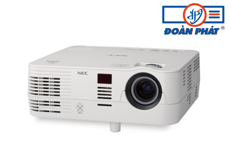Máy chiếu Nec VE281 cũ giá rẻ có HDMI công nghệ Mỹ