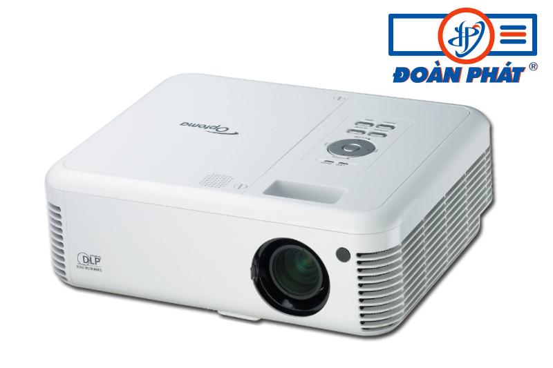 Máy chiếu Optoma EX774 cũ độ sáng cao 4300 Lumen