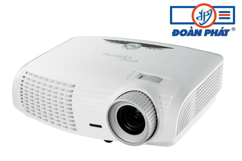 Máy chiếu Optoma HD25-LV cũ độ phân giải Full HD 1080