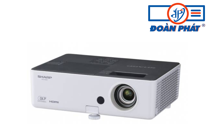 Máy chiếu Sharp PG-LX3500 cũ giá rẻ có HDMI đa năng